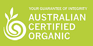 Australian Certified Organic